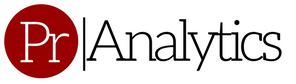 Logo of Pr|Analytics